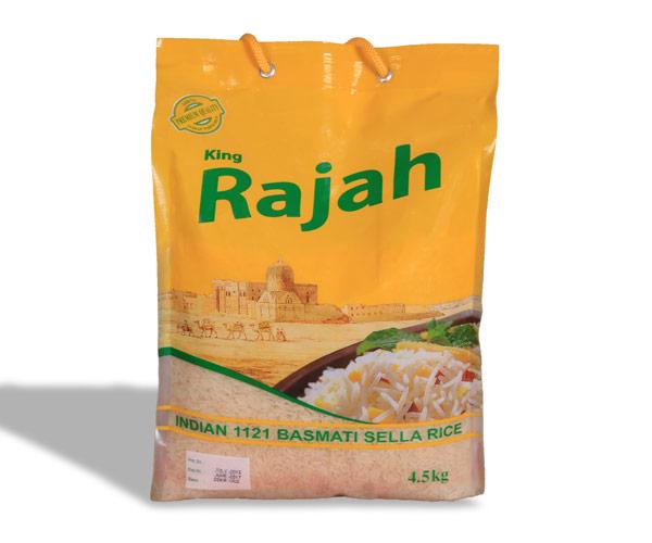 King Rajah 4.5 KG