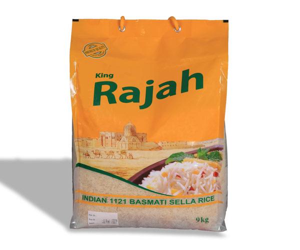 King Rajah 9 KG